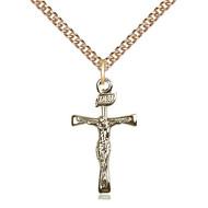Maltese Crucifix