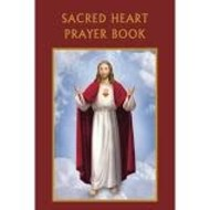 Aquinas Press® Prayer Book - Sacred Heart