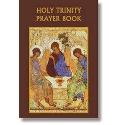 Aquinas Press® Prayer Book - Holy Trinity Prayer Book