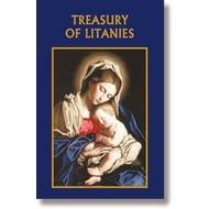 Treasury of Litanies