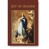 Key of Heaven- Prayer Book