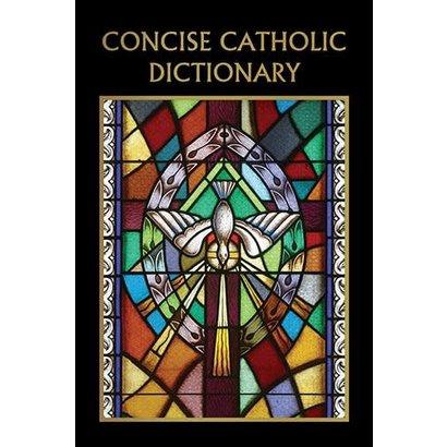 Aquinas Press® Prayer Book - Concise Catholic Dictionary