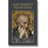 St. Benedict- Prayer Book