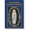 My Favorite Catholic Chaplets- Prayer Book