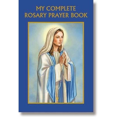 My Complete Rosary- Prayer Book