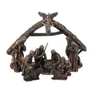 """Nativity, 4.75"""""""