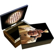 St. John Paul II Chalice Wooden Box