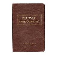 Beloved Catholic Prayers booklet