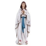 """OUR LADY OF LOURDES FIGURE 4"""""""