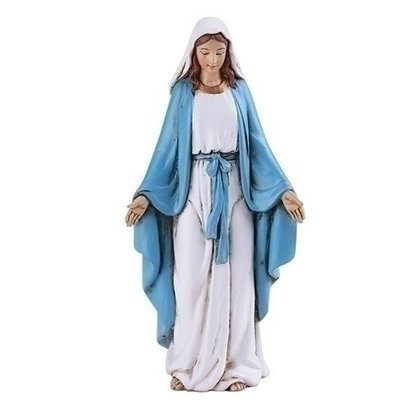 "OUR LADY OF GRACE FIGURE4""H"