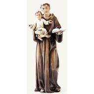 "St. Anthony Statue 6.25""h"