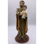 "St. Joseph and Baby 10"""