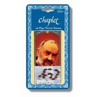 Padre Pio Chaplet