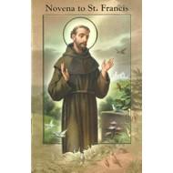 Novena to St. Francis