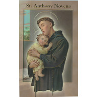 St. Anthony Novena