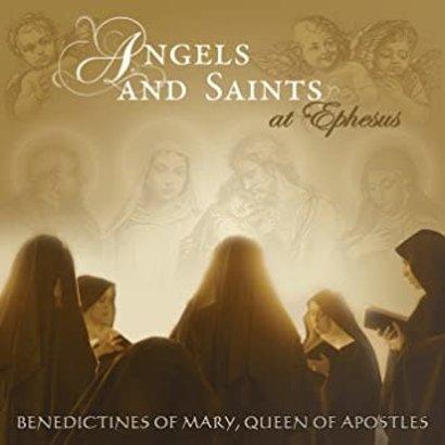 Angels and Saints at Ephesus CD