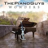 The Piano Guys Wonders CD