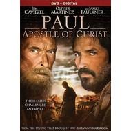 Paul the Apostle Of Christ DVD