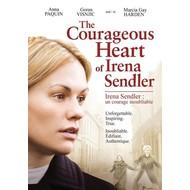 The Courageous Heart of Irena Sendler DVD