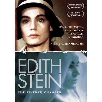 Edith Stein The Seventh Chamber DVD
