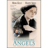 Entertaining Angels The Dorothy Day Story DVD