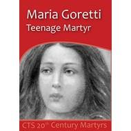 Maria Goretti: Teenage Martyr Booklet