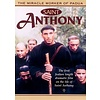 Saint Anthony The Miracle Worker of Padua DVD