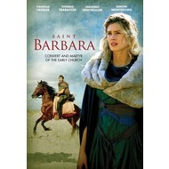 Saint Barbara Convert and Martyr of the Early Church DVD