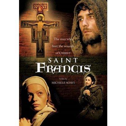 Saint Francis DVD