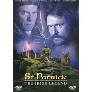 St. Patrick The Irish Legend DVD