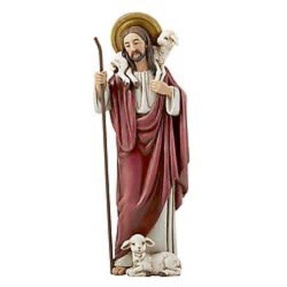"""Good Shepherd 8"""" Figurine"""