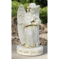 """Memorial Angel, 5.5"""""""