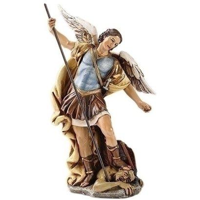 "St. Michael Figure 7.25""H"