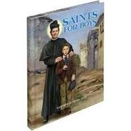 Saints for boys, Children's Book