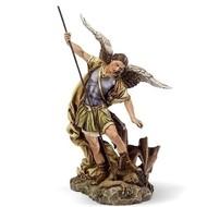 "St. Michael Statue 12"""