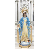 """Our Lady of Grace,  Statue 29"""""""