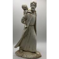 "St. Joseph the Foster Father of Jesus, Statue 11"""