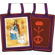 The Purple Scapular, Scapular of Benediction and