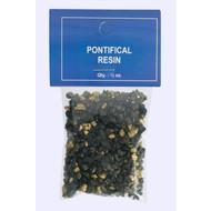 Pontifical Blend Resin 1/2 oz