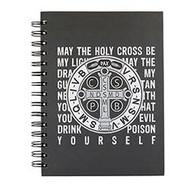 St. Benedict Notebook