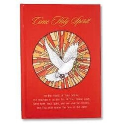 Come Holy Spirit Journal