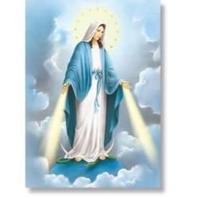 Our Lady of Grace Journal