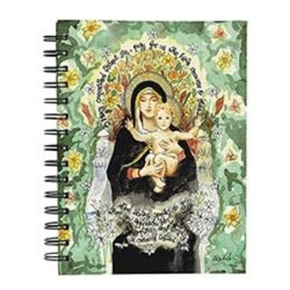 Madonna and Child  Journal