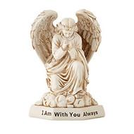 """Memorial Angel Statue, 6-1/4""""H"""