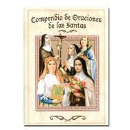 Comprendio de Oraciones de las Santas
