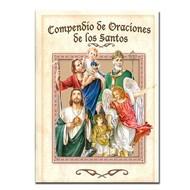 Comprendio de Oraciones de los  Santos
