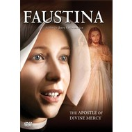 Sr. Faustina: The Apostle of Divine Mercy DVD