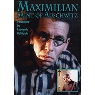 Maximillian Saint of Auschwitz