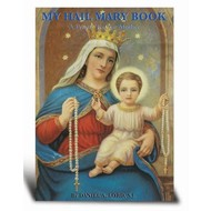 My Hail Mary Book