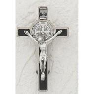 St. Benedict Crucifix Visor Clip